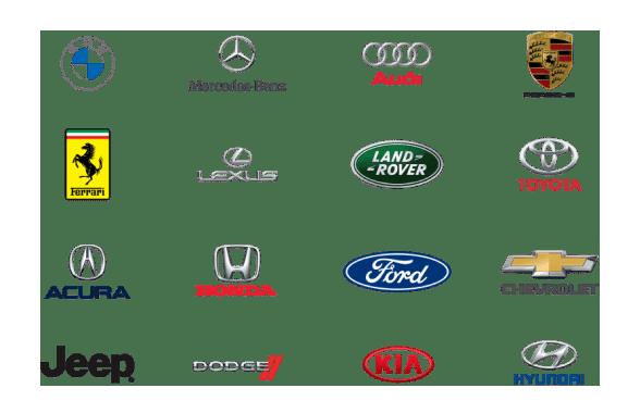 Model logos